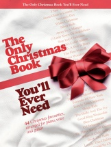 The Only Christmas Book You'll Ever Need - Pvg