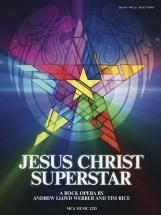 Andrew Lloyd Webber - Jesus Christ Superstar - Pvg