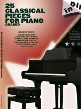 Dip In - 25 Graded Classical Piano Solos - Piano Solo
