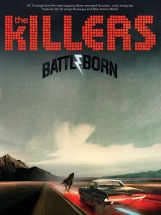 The Killers - The Killers - Battle Born - Pvg