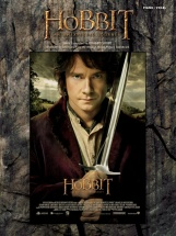 Howard Shore - The Hobbit - An Unexpected Journey - Piano And Vocal
