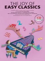 The Joy Of Easy Classics - Piano Solo