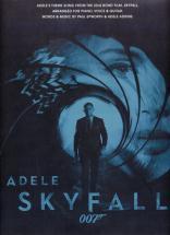 Adele - Skyfall - Format Pvg