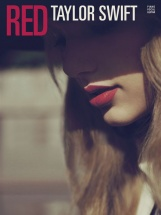 Taylor Swift - Red - Pvg