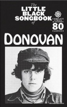 Little Black Book Of Donovan