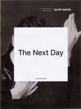 Bowie David - The Next Day - Pvg