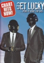Daft Punk - Get Lucky Plus 11 More Top Hits - Pvg