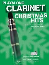 Max Raabe - Play Along Clarinet Christmas Hits - Clarinet