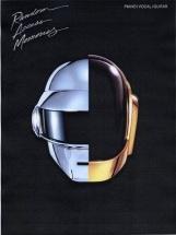 Daft Punk - Random Access Memories - Pvg