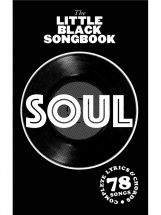 Little Black Songbook - Soul - Paroles and Accords