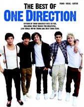 One Direction - Best Of One Direction - Pvg