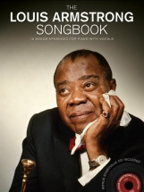 The Louis Armstrong Songbook + Cd - Pvg