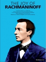 The Joy Of Rachmaninoff
