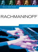 Really Easy Piano - Rachmaninoff