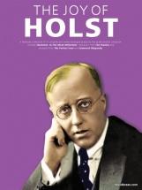 The Joy Of Holst - Piano