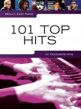 Really Easy Piano - 101 Top Hits