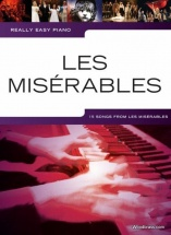 Really Easy Piano - Les Miserables
