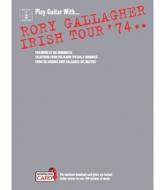 Play Guitar With... Rory Gallagher - Irish Tour '74 Guitar Tab