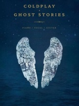 Coldplay - Ghost Stories - Pvg
