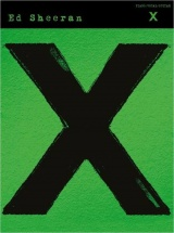 Sheeran Ed - X - Guitar Tab