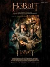 Shore Howard - The Hobbit : Desolation Of Smaug - Piano
