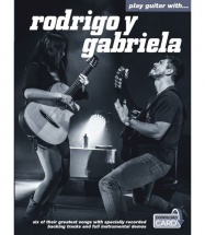 Rodrigo Y Gabriela - Play Guitar With - Guitar Tab