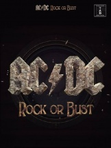 Ac/dc - Rock Or Bust - Guitar Tab
