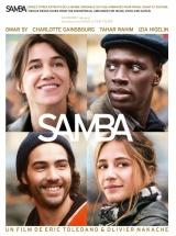Samba - Musique Originale Du Film - Pvg