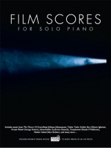 Film Scores For Solo Piano