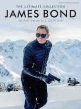James Bond Ultimate Collection - Pvg