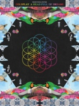 Coldplay - A Head Full Of Dreams - Pvg