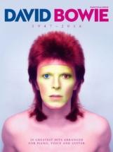 David Bowie 1947 - 2016 - Pvg