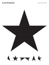 David Bowie - Blackstar - Pvg