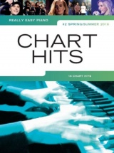 Really Easy Piano - Chart Hits Vol.2 #spring / Summer 2016