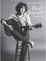 Bert Transcribed - The Bert Jansch Songbook - Guitar Tab