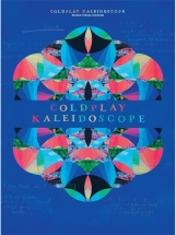 Coldplay - Kaleidoscope - Pvg