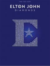 Elton John  - Diamonds - Pvg