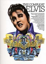 Connollyray - The Compleat Elvis. - Pvg