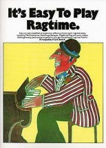 It's Easy To Play Ragtime- Piano Solo And Guitar