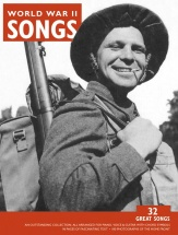 Leitch Michael - Great Songs Of World War Two - Pvg