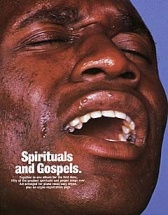 Spirituals And Gospels - Pvg