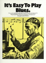 It's Easy To Play Blues - Pvg