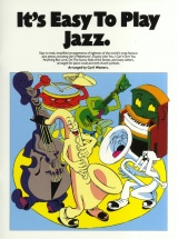 It's Easy To Play Jazz - Pvg