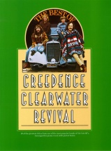 Revival Creedence - The Best Of Creedence Clearwater Revival - Pvg