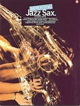 Improvising Jazz Sax - Saxophone