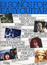 101 Songs For Easy Guitar - V. 2 - Melody Line, Lyrics And Chords