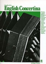 Watson Roger Handbook For English Concertina Conc- Concertina