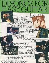 101 Songs For Easy Guitar - V. 4 - Guitar