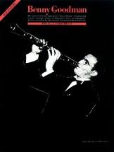 Goodman Benny - Jazz Masters 30 Solos - Clarinette Sib
