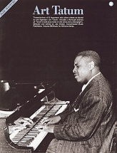 Art Tatum Jazz Masters Series - Piano Solo And Guitar